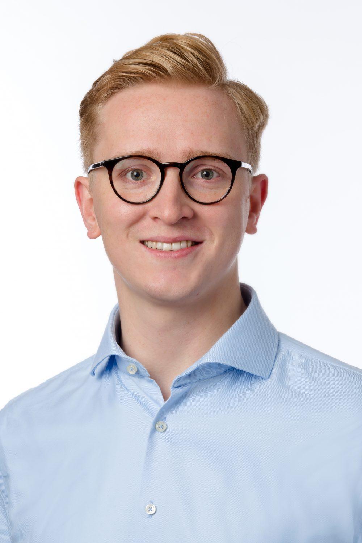 Lucas Schwarz