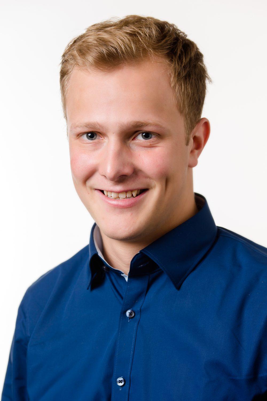 Nikolas Kaltenbach
