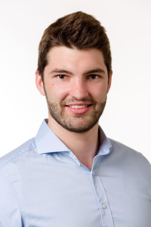 Tim Burnikel