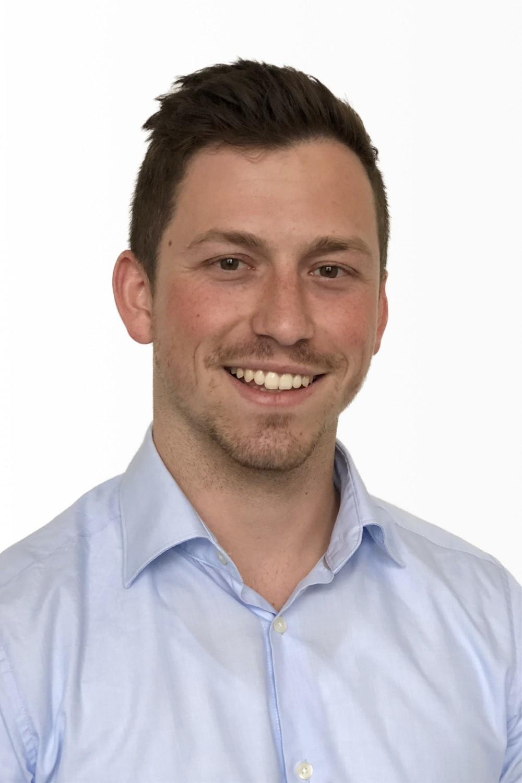 Benedikt Schepperle