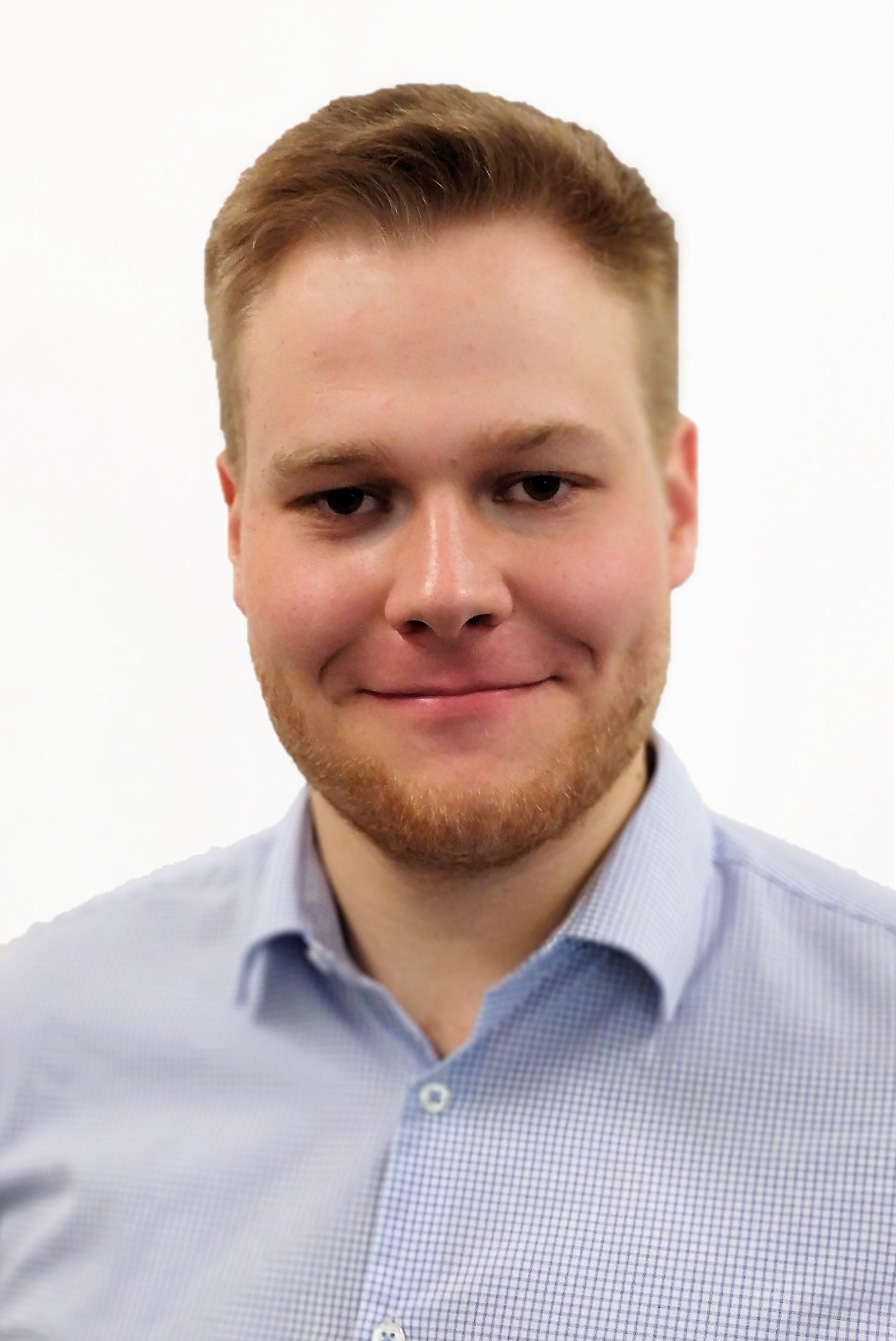 Jonas Stein