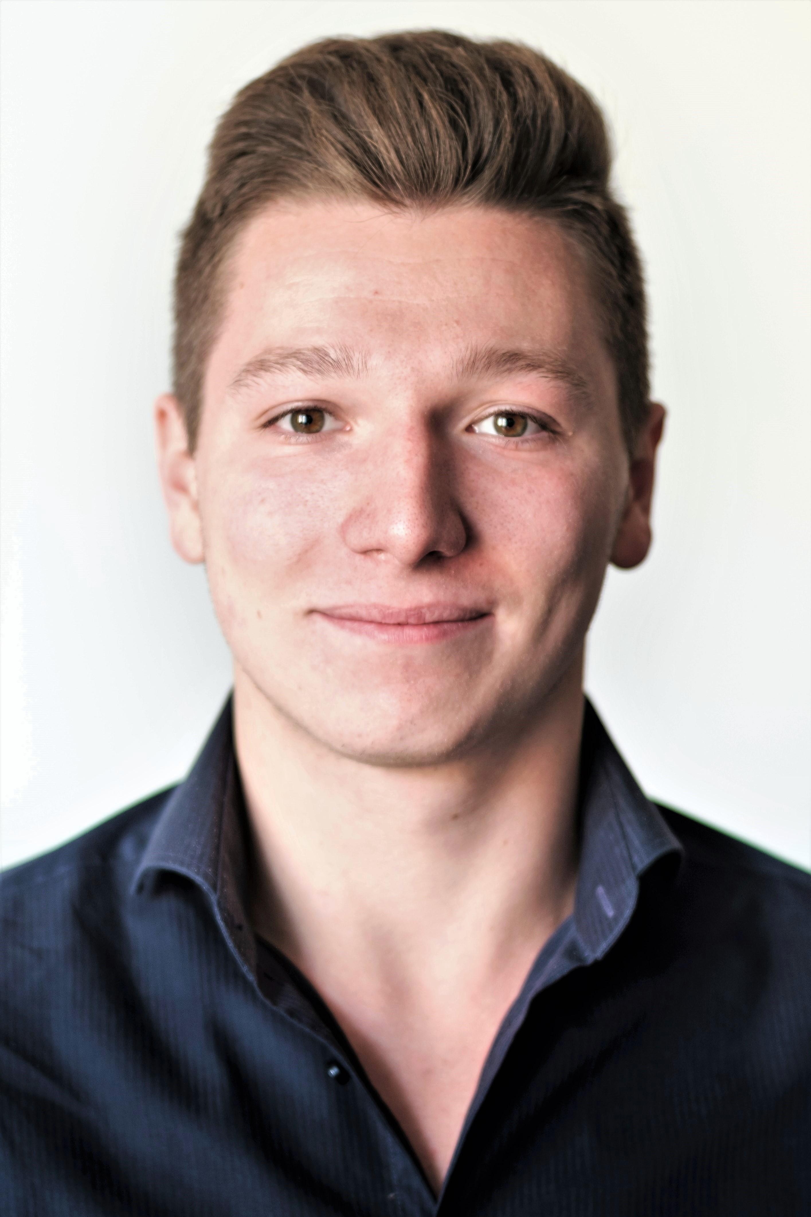 Maximilian Obermaier
