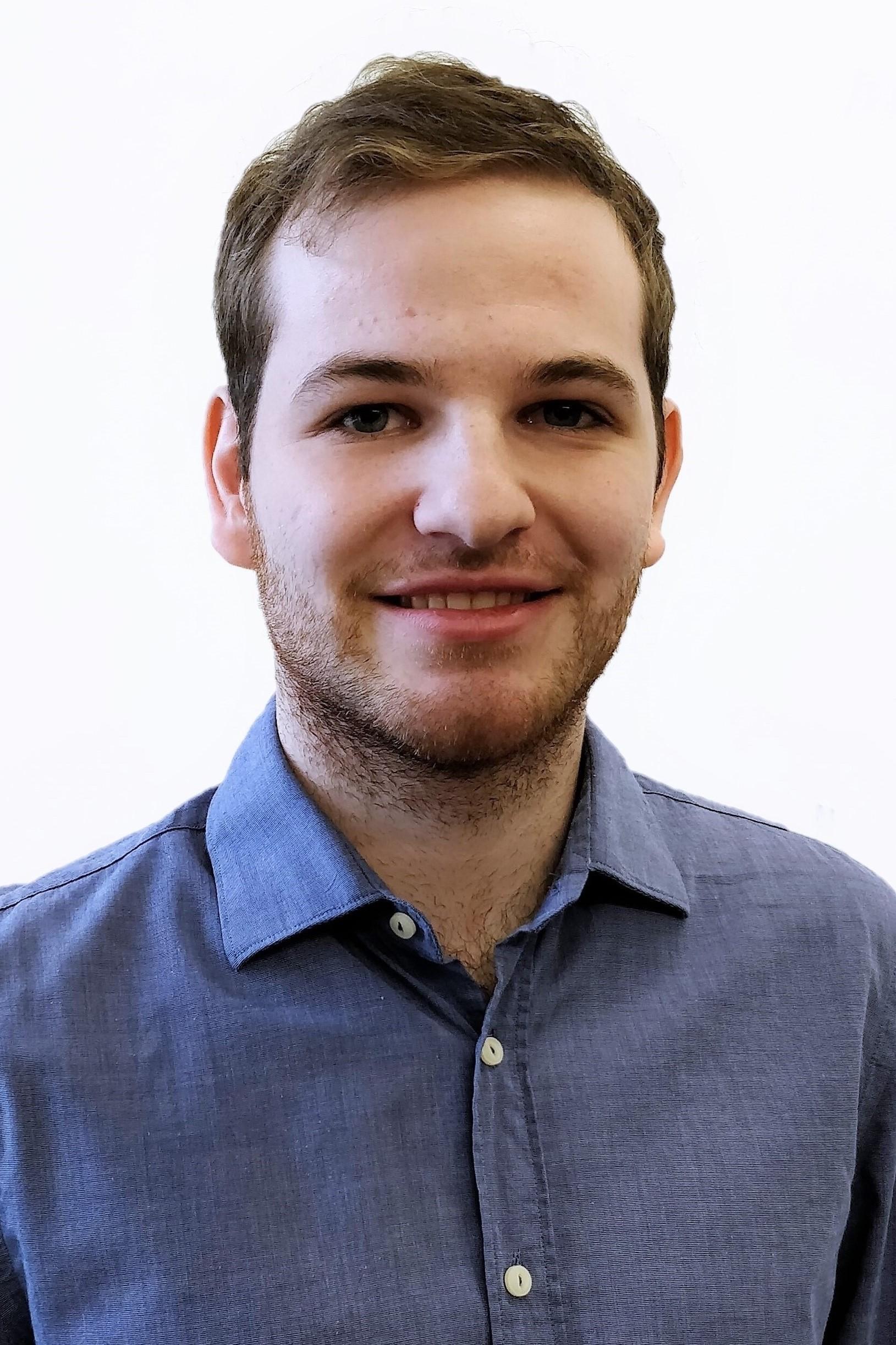 Nicolas Gail