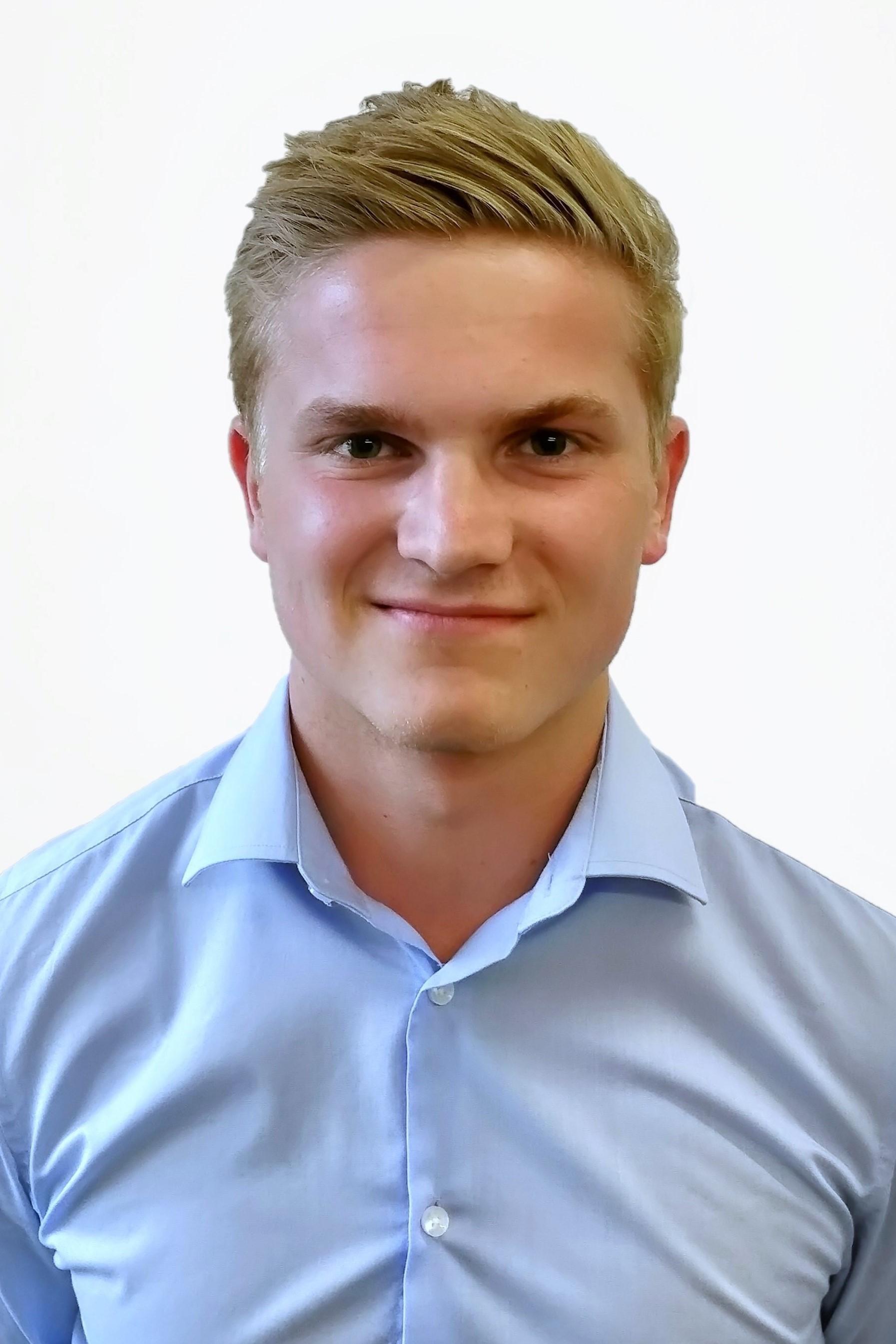 Niklaas Deutscher