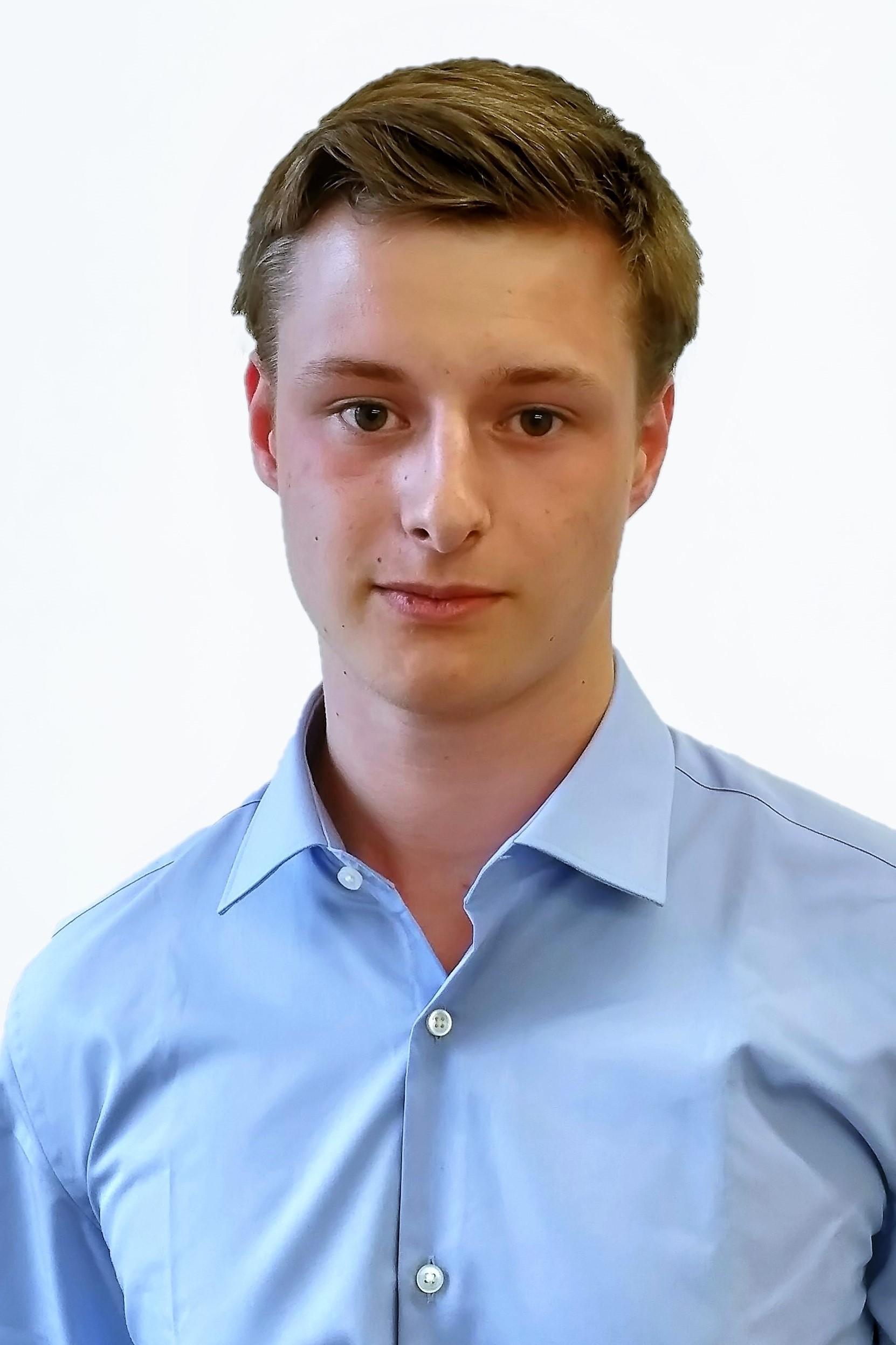 Vincent Klein