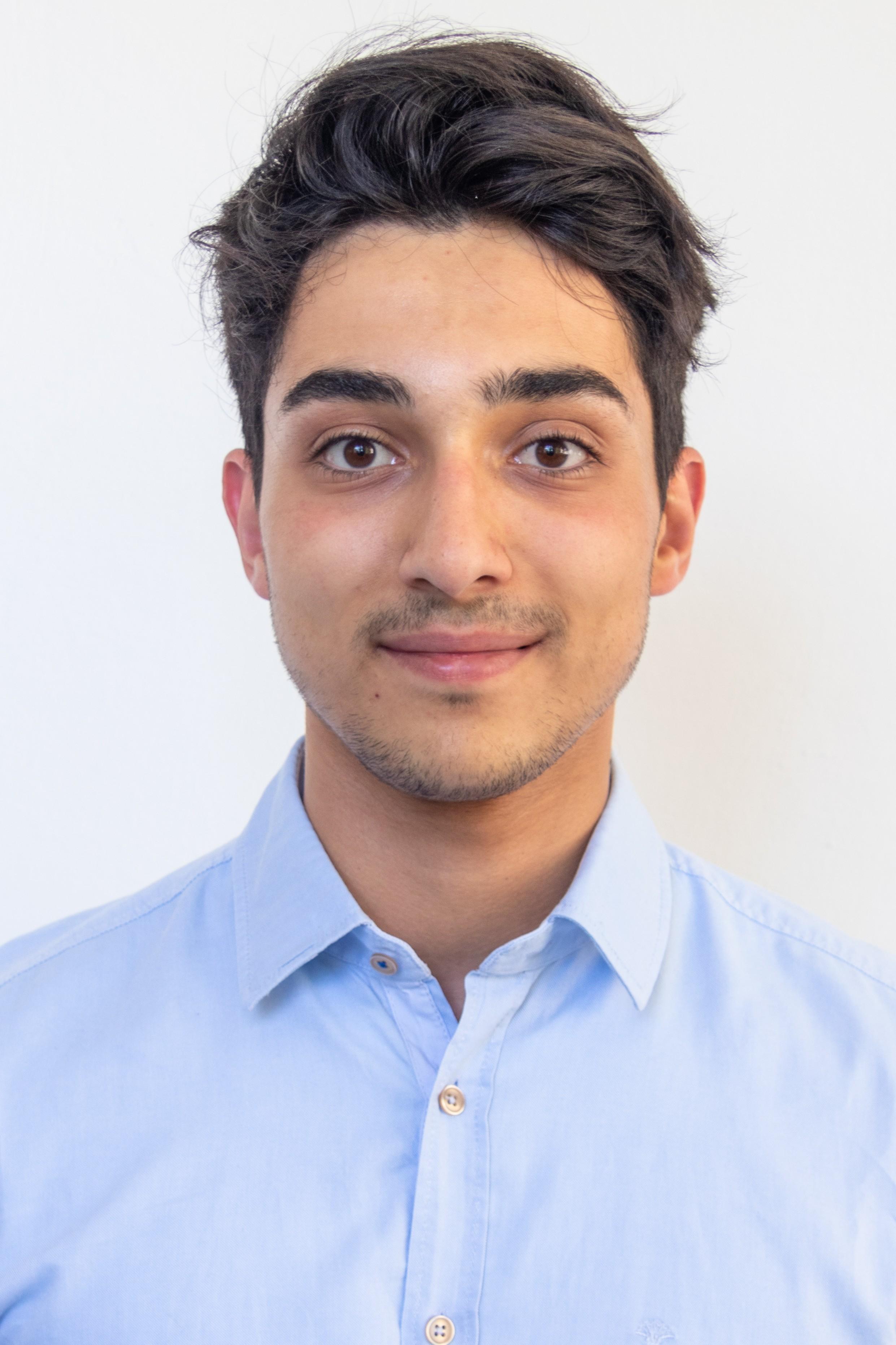 Aziz Boushih