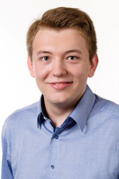 Fabian Frömelt