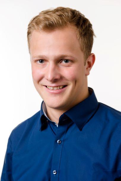 Niko Kaltenbach