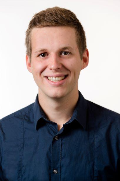 Simon Stappen