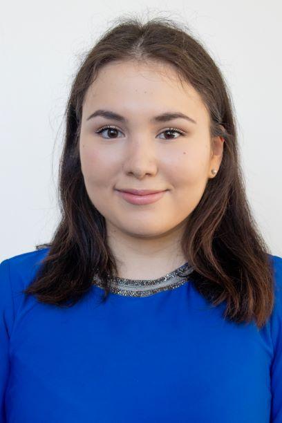 Yasmin Nazar