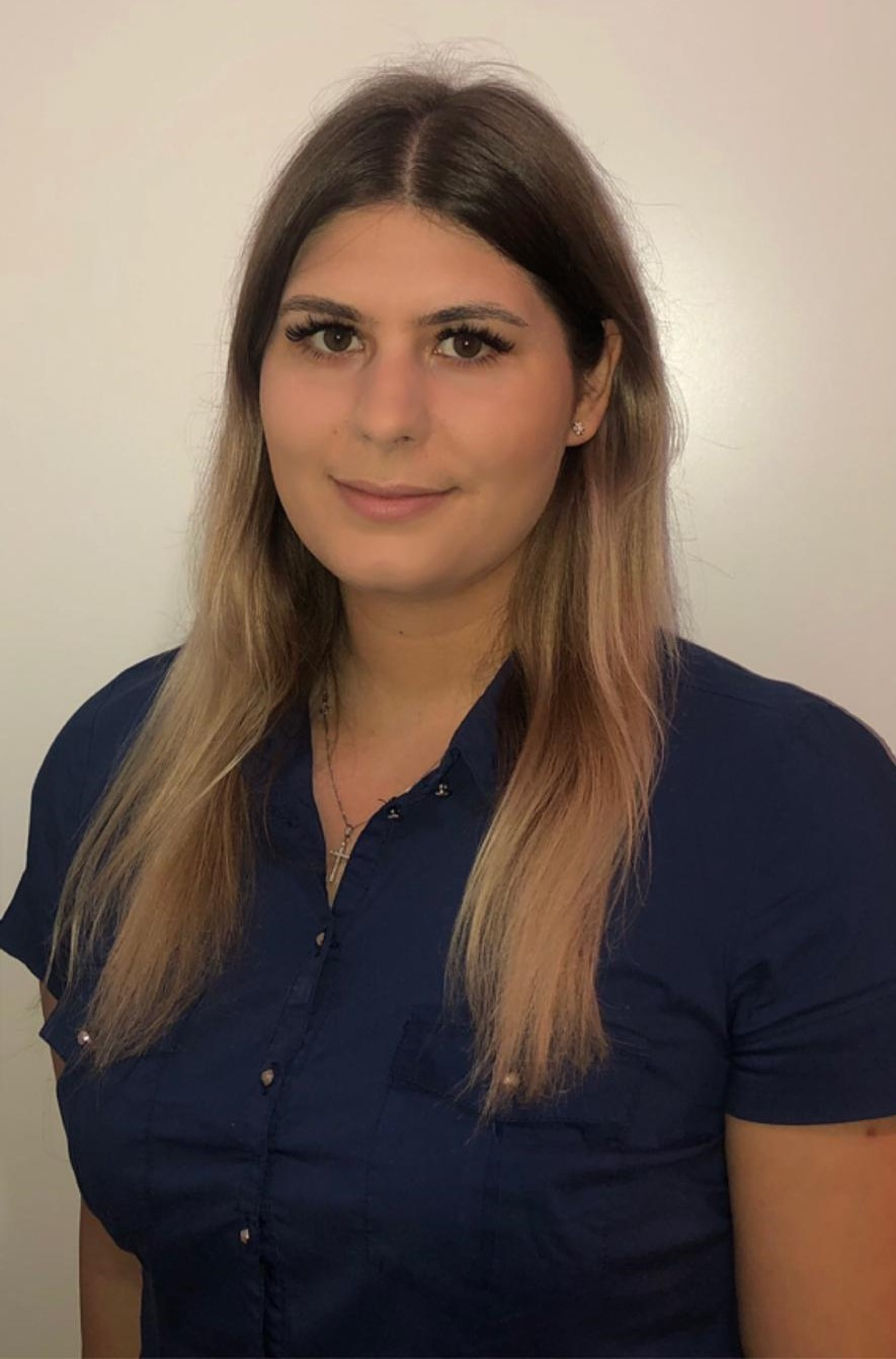 Alessandra Bountzouklis