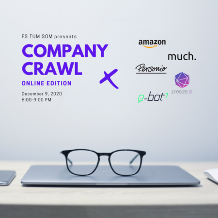 Company Crawl