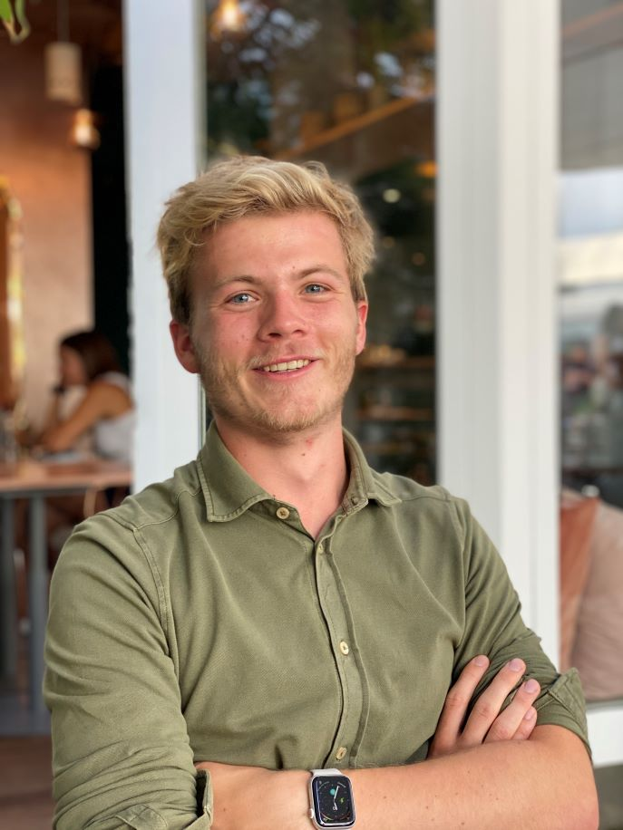 Moritz Schafft